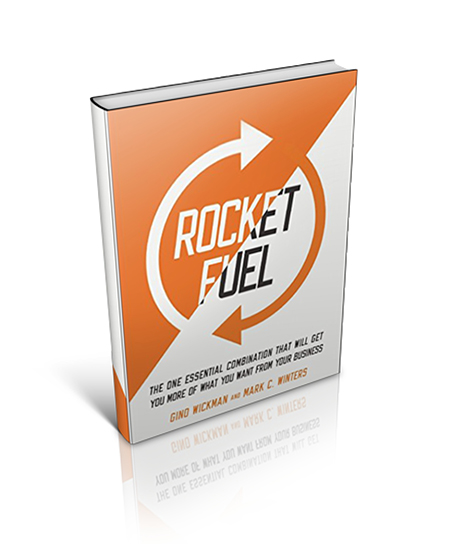 EOS Rocket Fuel free first chapter