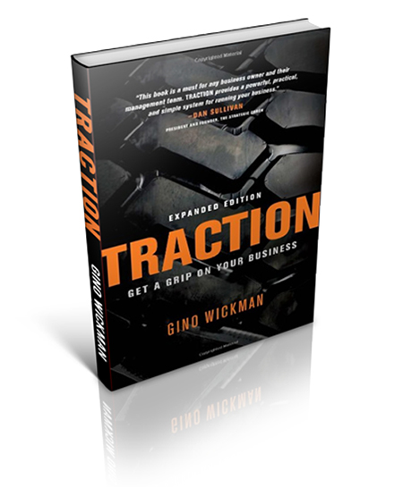 Traction, Get a Grip on Your Business free first chapter