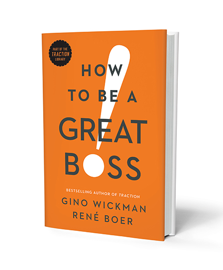 How to be a great boss free first chapter